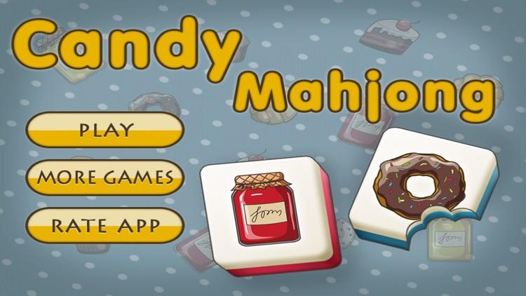 Candy Mahjong Free