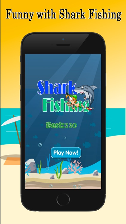 Shark Fishing Extreme Games Free