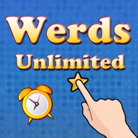 Codes for Werds Unlimited Hack