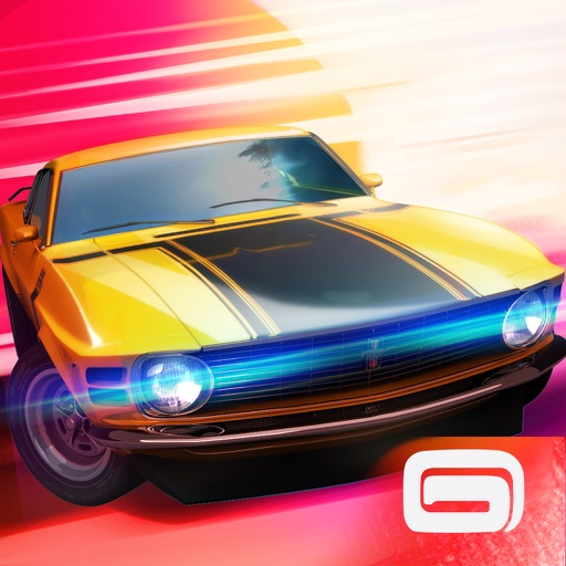 Asphalt Overdrive Review