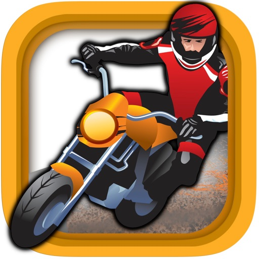 Fast Racing Bike Pro - crazy street racer madness icon