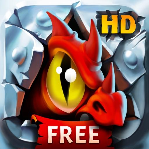 Doodle Kingdom™ HD Free