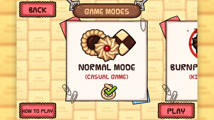 Cookies Factory - The Cookie Firm Management Game screenshot-3