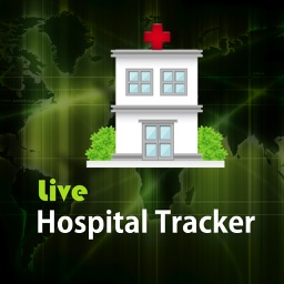 Hospital Tracker - World Live Status