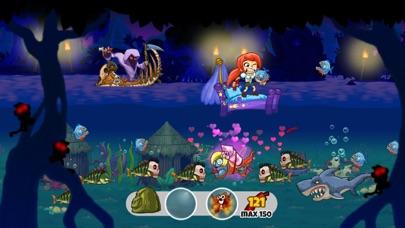 Screenshot #3 pour Dynamite Fishing World Games