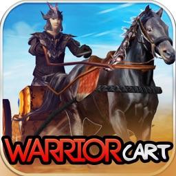 Warrior Cart Racing