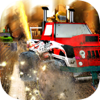 11Up Games Private Limited - Mini Monster Truck Racing artwork
