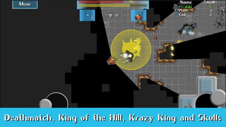 The_Hunted screenshot-4