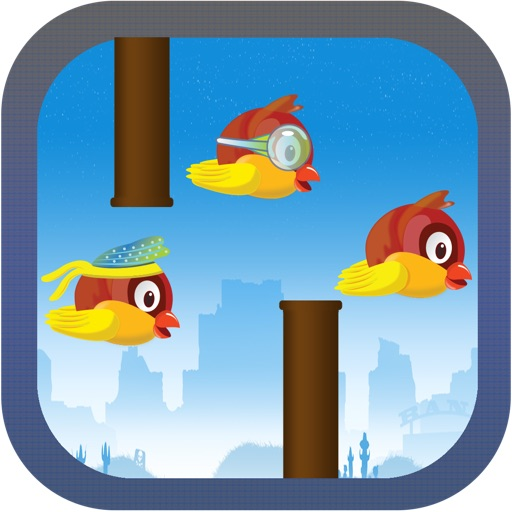 Impossible Flappy HD (Now With Multiplayer)