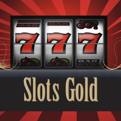 Slots Gold - Super Casino Poker Machine