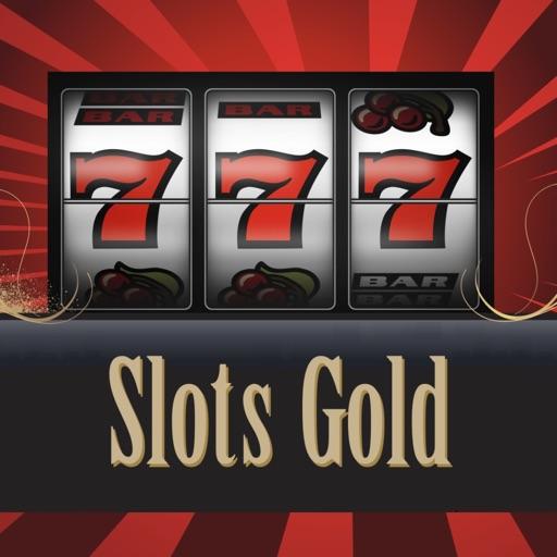 Slots Gold - Super Casino Poker Machine icon
