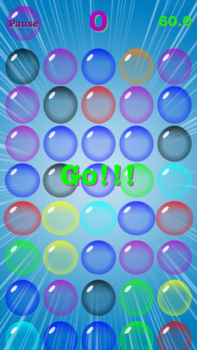 Screenshot #2 pour Bubble Popper - For Kids, Boys & Girls!!!