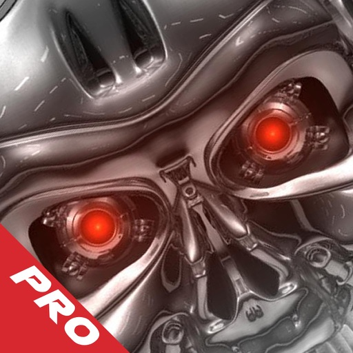 Robot Rivals Domination PRO : Epic Steel Machine War icon