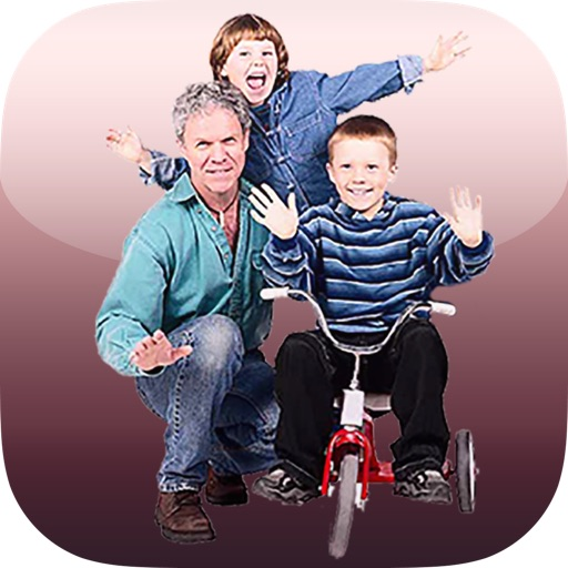 How Many Kids Brings The Future? iOS App