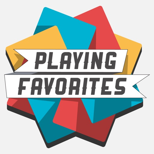 Playing Favorites Review