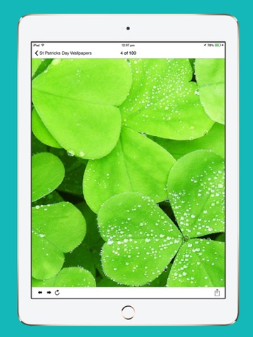 St Patricks Day Wallpapers Themes And Backgrounds App Price Drops