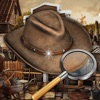 The Cowboy need help for Lost Golden Watch in The Fantasy Backyard