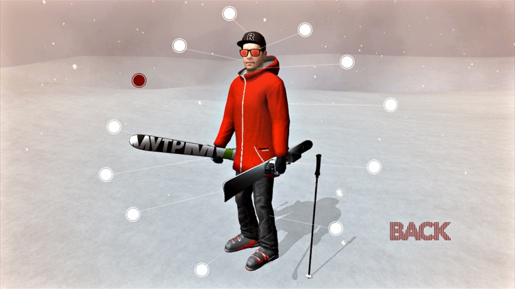 MyTP One Mountain - Ski, Freeski and Snowboard screenshot-3