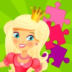 Activities of Kids Princess Jigsaw Puzzle