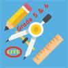 EZ Geometry Grade 5 & 6 Lite