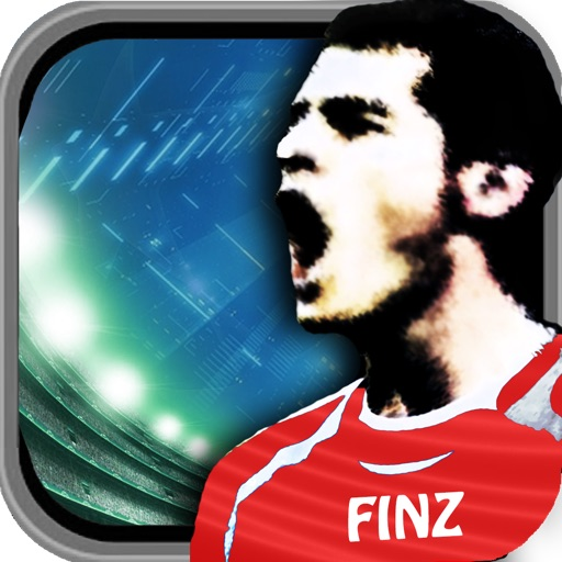 Play Football Journey to World - A fantasy football league, challenge the world top football teams and play real soccer match to be a legend