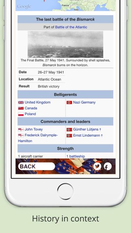 WW2 Daily Lite screenshot-3