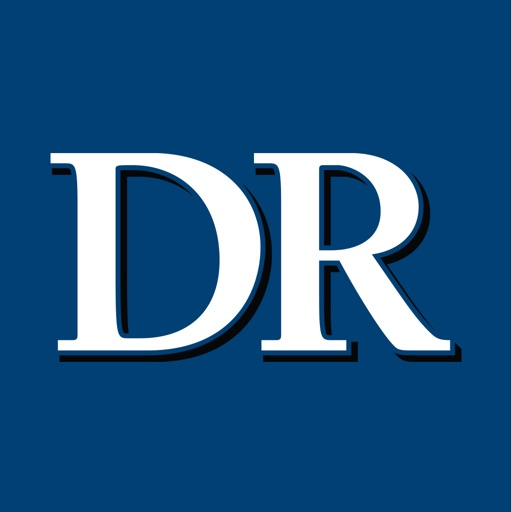 Daily Record Morris Co. NJ for iPad