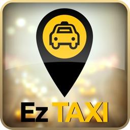 EZ Taxi Driver