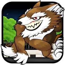 Activities of Werewolf Fighting Game
