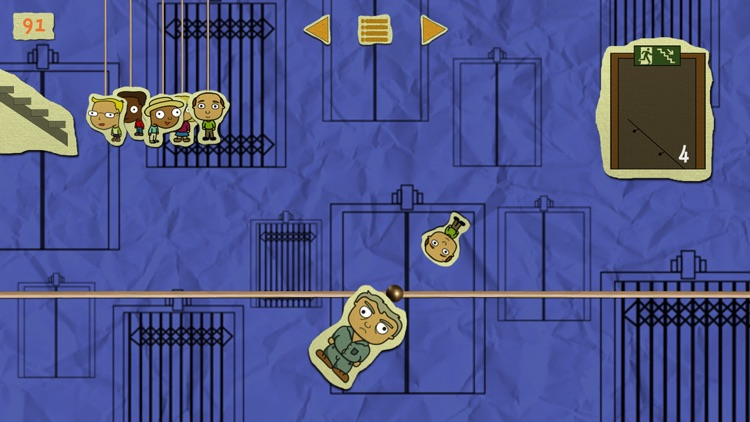 Third Floor screenshot-3