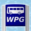 iRide Winnipeg (Real Time Transit Information)