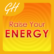 Raise Your Energy By Glenn Harrold app review