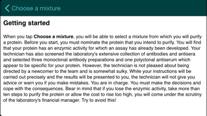 Protein purification for iphone by simon booth education protein purification for iphone protein purification for iphone fandeluxe Images