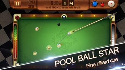 Pool Ball Star screenshot four