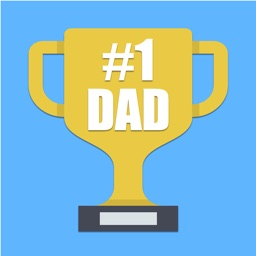 Father's Day Picture Stickers