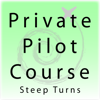 Steep Turns - Private Pilot