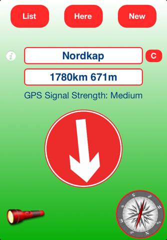 TCompanion – What direction is ...? screenshot 1