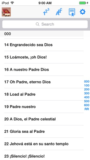 Himnario Adventista On The App Store