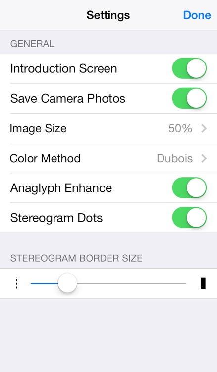 3D Camera screenshot-4