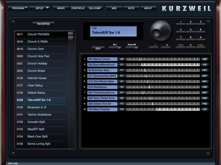 PC3A Sound Editor screenshot-3