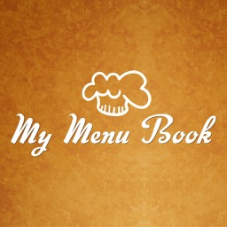 My Menu Book