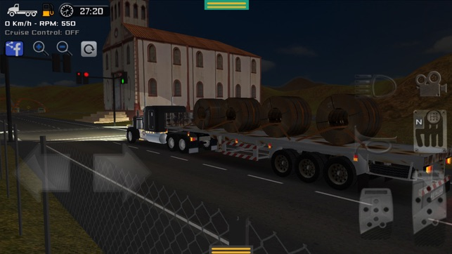 Grand Truck Simulator On The App Store