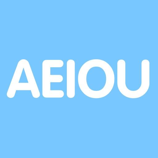 AEIOU
