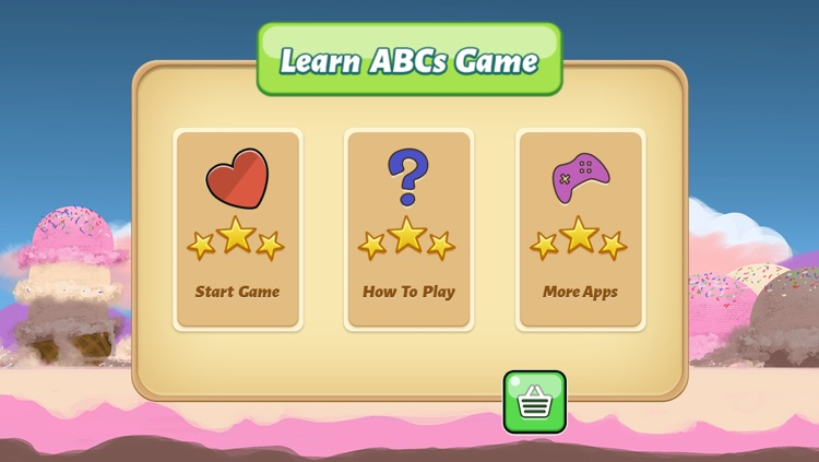 Find The ABCs
