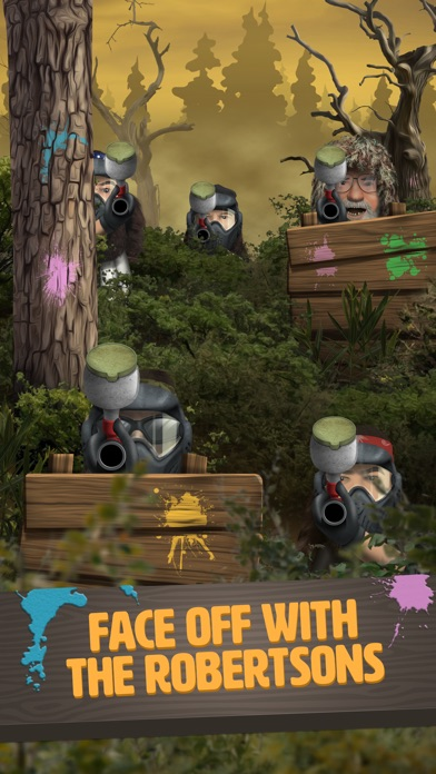Duck Dynasty®: Battle of the Beards-1