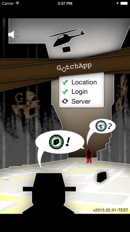GotchApp - keep on moving! screenshot-4