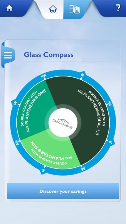 Glass Compass screenshot-3