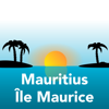 Ile Maurice : Carte hors connexion - Chaviro Software