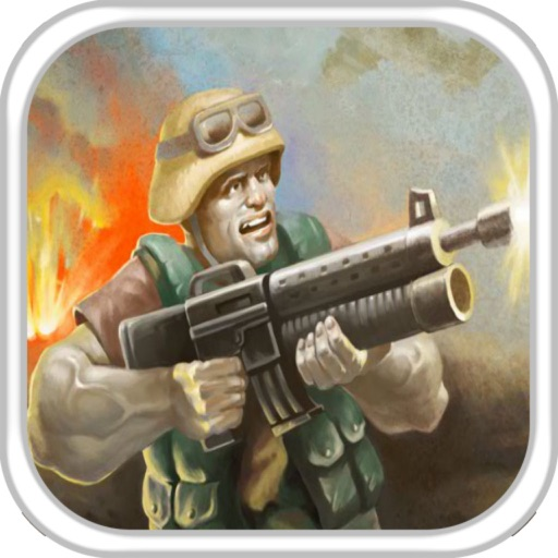 Airborne  Wars icon
