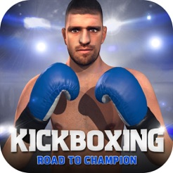 Kickboxing - Road To Champion on the App Store